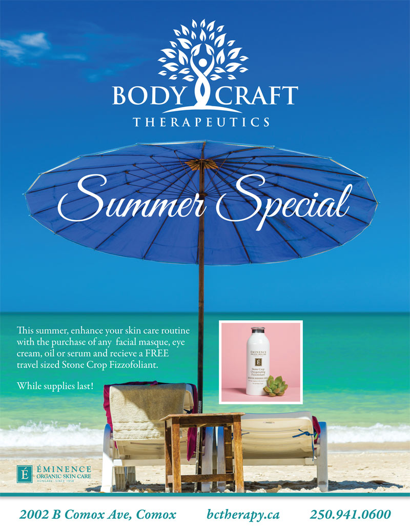 Summer Special  BCTherapy 2021
